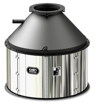 Cain-B Series Boiler Economizer