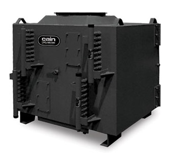 Cain-DXL Series Exhaust Economizer