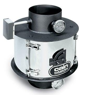 Cain-EM Series Boiler Economizer