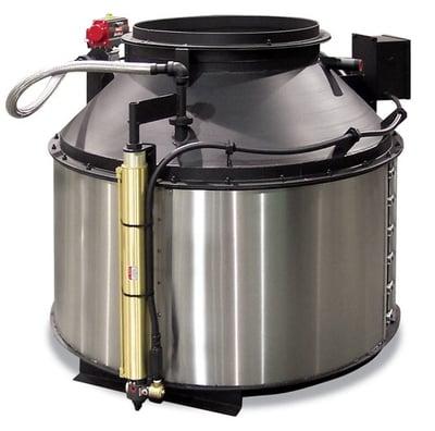 Cain-FCR-FIN Boiler Economizer