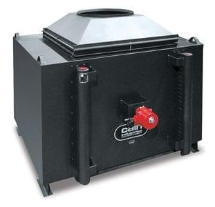 Cain-RTR Series Boiler Economizer