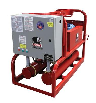 EN4.0P3000 Pressure Washer