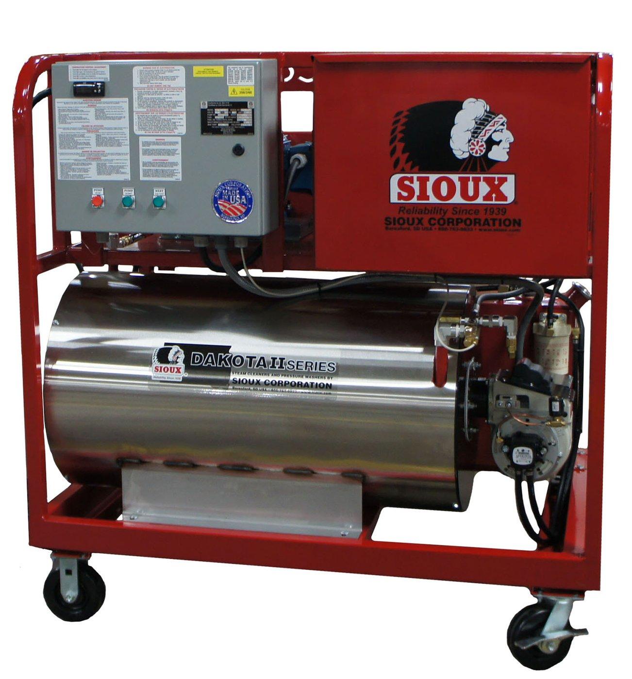 H5D3000 Pressure Washer
