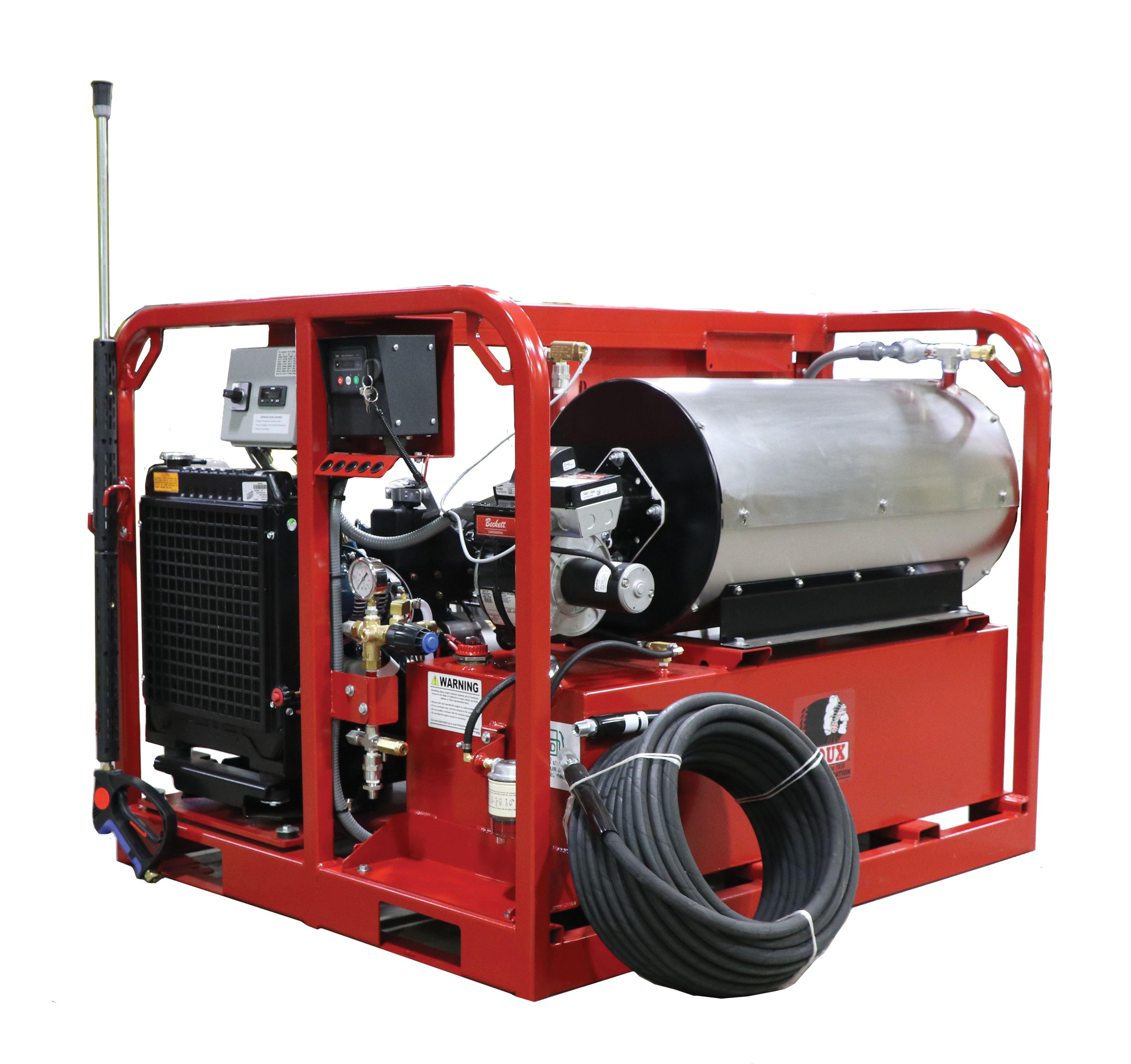 H5.5D3000-D Pressure Washer