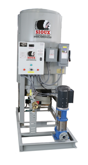 Sioux M-1 Water Heater