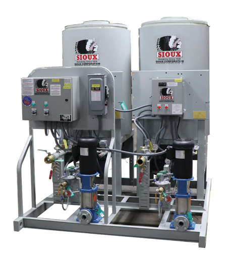 Sioux M-2 Water Heater
