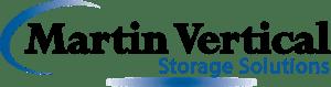 Martin Vertical Storage Logo