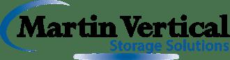Martin Vertical Logo