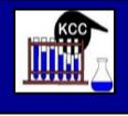 Kibler Chemical Corporation Logo
