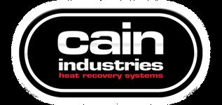 Cain Logo