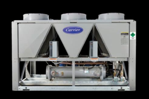 Carrier Water Chiller
