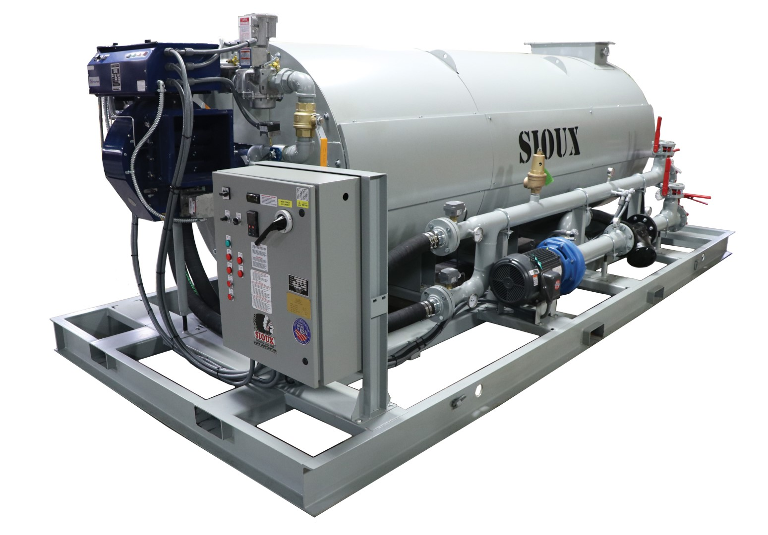 Sioux HM-5 Gas Water Heater