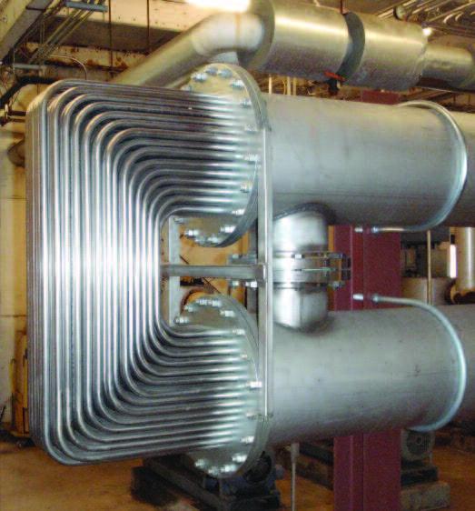 MaxiMizer Heat Recovery System